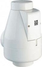 Vortice 10204 Aspiratore Bagno Centrifugo 2 velocità min 86 mch max 140 mch Angol K