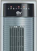 Vortice 63015 Ventilatore Torre a Colonna senza Pale Oscillante  Ariante Tower
