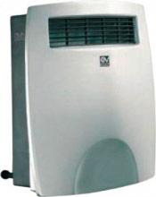 Vortice 70299 Termoventilatore Stufa elettrica Caldobagno 2000 W  Caldomi