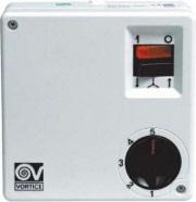 Vortice SCRR5 Gruppo comandi Ventilatore 12963 VORTICE colore Bianco
