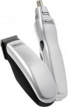 WAHL 09962-1816 Regolabarba e Rifinitore Viso + Kit da Viaggio