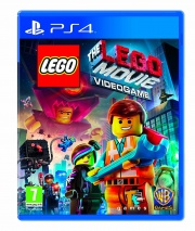 WARNER BROS 1000466080 Lego Movie Videogame Playstation 4 PS4 Lingua ITA multiplayer