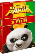 20Th Century Kung Fu Panda, Cofanetto 3 Film DVD - 1000634956