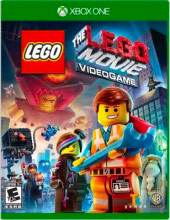WARNER BROS XONE0035 The LEGO Movie Videogame, Xbox One ITA -  - SWX10039