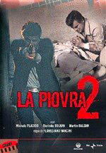 WARNER BROS PIOVRA 2, LA DVD La Piovra - Stagione 02 Film in DVD