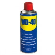 WD 40 39002-39302 Lubrificante Spray ml 200 Wd40
