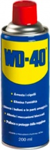 WD 40 39004-39204 Lubrificante Spray ml 400 Wd40