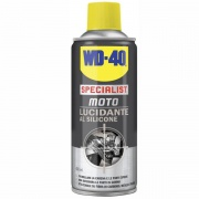 WD 40 3902146-3914946 Lucidante Silicone Spray ml 400 Moto Wd40