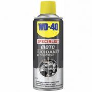 WD 40 3902146-3914946 Lucidante Silicone Spray ml 400 Moto Wd40