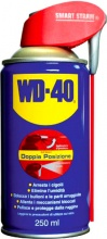 WD 40 39034-39134 Lubrificante Spray ml 500 Professional Wd40