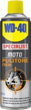 WD 40 3906146 Pulitore Freni Spray ml 500 Specialist Wd40