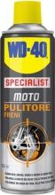 WD 40 3906146 Pulitore Freni Spray ml 500 Specialist Wd40