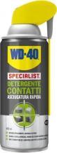 WD 40 39376-39368 Detergente Contatti Spray ml 400 Specialist Wd40