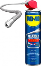 WD 40 39448 Lubrificante Spray ml 600 Flexible Wd40