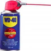 WD 40 lubrificante Sbloccante spray Antiruggine confezione 250 ml 39490