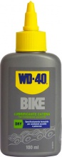 WD 40 39695-39789 Lubrificante Catene Asciutto ml 100 Bike Wd40