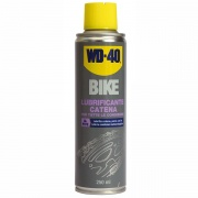 WD 40 3970346-3980346 Lubrificante Catene Spray ml 250 Bike Wd40