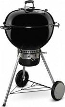 WEBER 14510004 Barbecue Carbonella Carbone da giardino BBQ Ø 54  Master-Touch