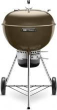 WEBER 14510004 Barbecue a Carbone da giardino BBQ Ø 57  Master-Touch - OUTLET