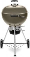 WEBER 14710004 Barbecue Carbonella WEBER BBQ Carbone  57 cm con Termometro C-5750