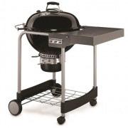 WEBER Barbecue Carbonella Carbone Esterno BBQ Giardino 15301004 Performer GBS 57