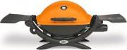 WEBER 51190053 Barbecue a gas Esterno Giardino Grigilie con Coperchio  Q 1200