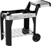 WEBER 6539 Carrello Barbecue Elettrici BBQ Pulse 1000  2000