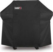 WEBER 7101 Copertura Barbecue Telo Cover Barbecue Spirit Serie 300 Deluxe Nero