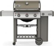 WEBER Genesis II E-310 GBS Barbecue 61051129 Gas Smoke