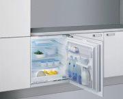 Whirlpool Mini frigo bar incasso Sottotavolo 170Lt Classe A+ ARZ005A+