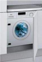 Whirlpool Lavatrice Incasso 6 kg Classe A++ L 60 cm 1400 giri AWOC 0614