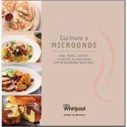 Whirlpool MC B001 Ricettario per Forni a Microonde