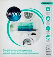 Whirlpool SKS101 Accessorio Colonna Bucato Kit congiunzione lavatrici 60x60