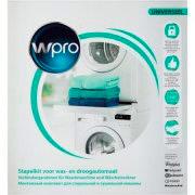 Whirlpool Accessorio Colonna Bucato Kit congiunzione lavatrici 60x60 SKS101