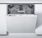 Whirlpool WIO 3T123 6P Lavastoviglie Incasso Scomparsa totale 14 Coperti A++ 60 cm