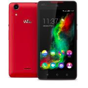 "WIKO Rainbow Lite TIM Smartphone 5"" Touch 8Gb 4G Wi-Fi Android 5.1 770331"