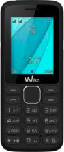 "WIKO LUBI4 - Telefono Cellulare Dual SIM 1,77"" GPRS GSM WAP Bluetooth DGWILUBI4B"