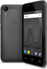 """WIKO Sunny 2 Smartphone DUAL SIM 4"""" Touch 8 GB 3G Wifi GPS Android 6.0 Grigio"""