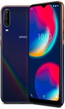 "WIKO V4-BLUE View 4 Smartphone DUAL SIM Display 6.5"" 64GB 13 Mpx Bluetooth Android Q Blu"