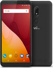 "WIKO View Prime - Smartphone Android Dual SIM 5.7"" 64Gb 4G Nero WIKVIEPRI4GDBNST"