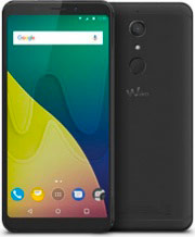 "WIKO View XL - Smartphone Android Dual SIM 6"" 32 Gb 4G WiFi Nero WIKVIEXL4GBLAST"