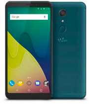"""WIKO View XL-Smartphone Android Dual SIM 6"""" 32 Gb 4G WiFi GPS WIKVIEXL4GDBNST"""