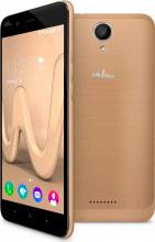"WIKO WI.HARRY4GGO Harry Smartphone Dual SIM 5"" Touch 3Gb 16Gb 4G WiFi Android 7"