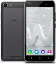 """WIKO Jerry - Smartphone Dual SIM 5"""" Touch 8Gb 3G Wi-Fi Android 6.0 WIKJERRYPUWST"""