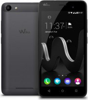 """WIKO Jerry Smartphone Dual SIM 5"""" Touch 8Gb 4G WiFi GPS Android 6 WIKJERRYTRBST"""