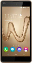 WIKO Robby Smartphone Dual SIM 5.5 Touch 16Gb 3G WiFi GPS Android 6 WIKROBBYGOLST