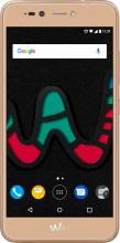 "WIKO U Pulse Lite - Smartphone Dual SIM 5.5"" 32 Gb 4G Wifi Oro WIKUPULSEBLAST"