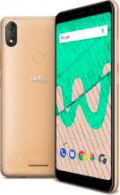 WIKO WIKVIEMAXWP2GOLST View Max Samrtphone DUAL SIM 6 Pollici 3G 4G Wifi GPS Android VIEMAXWP2GOLS