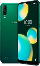 "WIKO WIKVIEW4LITEDEGST View 4 Lite - Smartphone DUAL SIM 6.5"" 32GB Android Verde"