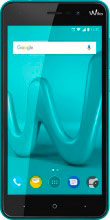"""WIKO WI.LENNY4BG Lenny 4 Smartphone Dual SIM 5"""" Touch 1Gb 16Gb 3G WiFi Android 7"""